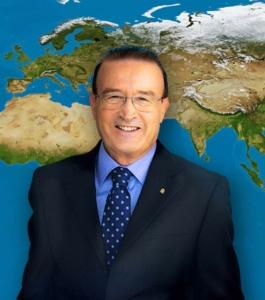 Col. Mario Giuliacci: il tuo consulente agrometeo
