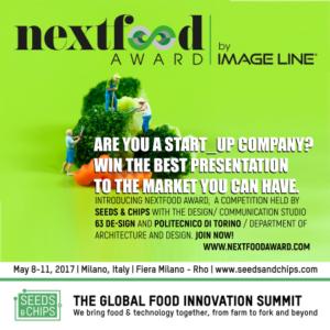 nextfood-award-2017