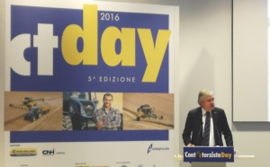 "New Holland ospita il ""Contoterzista day"""