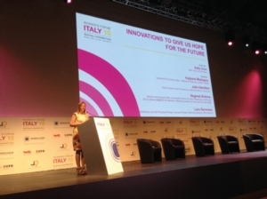 Expo 2015 ha ospitato il Women's Forum Italy