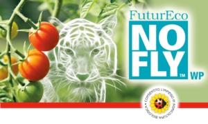 FuturEco NoFly WP: la forza della natura contro le mosche bianche per le orticole in serra