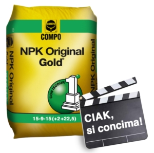 NPK Original Gold<sup>&reg;</sup> nel vivaismo, la parola agli utilizzatori