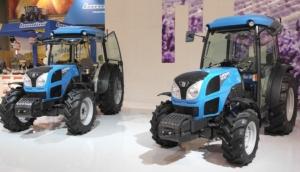 """Argo Tractors pronta alla """"prova vigneto"""""""