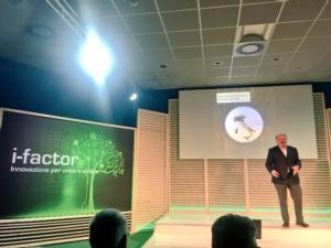 i-factor, fattore innovazione