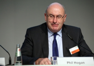 phil-hogan-commissario-ue-agricoltura-international-green-week-gen15-berlino-fonte-european-union-2015