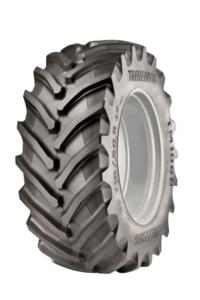 TM1060, la nuova gamma di pneumatici Trelleborg