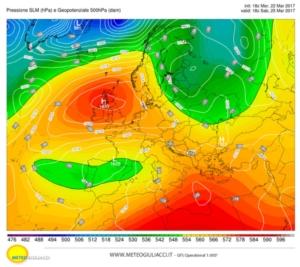 previsioni-temperature-europa-25-marzo-2017