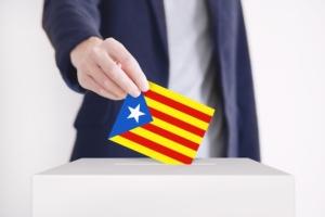 Catalogna, aria di indipendenza