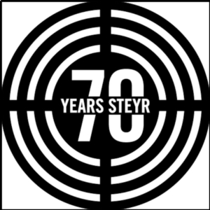 Buon compleanno Steyr!