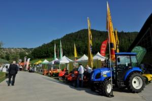 Romagna in campo: agricoltura sostenibile tra vigneto e frutteto