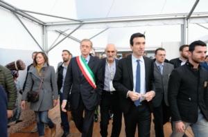 salone-del-gusto-terra-madre-2014-sindaco-torino-piero-fassino-ministro-maurizio-martina-presidente-slow-food-carlo-petrini