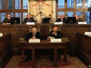 Franco Scaramuzzi, una vita per l'agricoltura e... futuro senatore a vita?