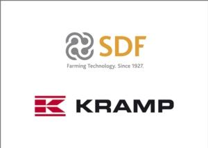Kramp-SDF, rinnovata la partnership commerciale