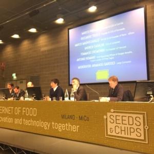 Dall'ecommerce alle startup, il web e la tecnologia per l'agroalimentare