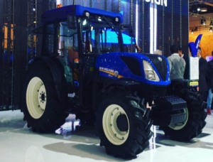 New Holland, NH T4 FNV e TK4: trattori davvero speciali