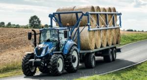 A Eima le nuove Serie New Holland T5 e T6