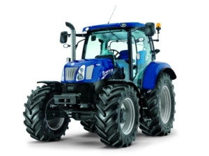 New Holland in campo per 'La partita del Cuore'