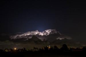 temporali-fulmini-notte