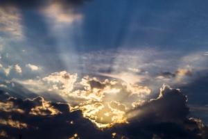 tramonto-nuvole