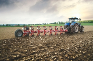 New Holland acquisisce Kongskilde Agriculture
