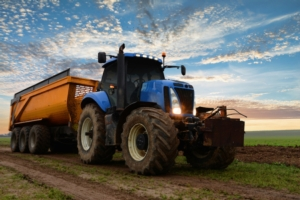"""""""Mother Regulation"""", nuova omologazione per i trattori"""