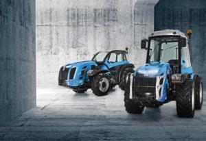 Con Volcan K105 BCS entra nell'era dei trattori a gestione elettronica