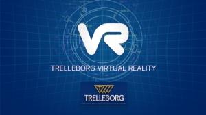 Trelleborg lancia la nuova app Realtà virtuale