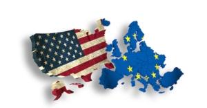Strada in salita per il commercio internazionale
