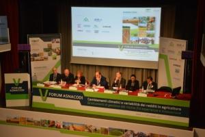 Assicurazioni, segnali positivi per il mondo agricolo