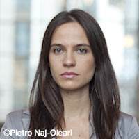Laura Serassio