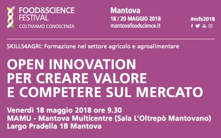 20180518-open-innovation-per-creare-valore-foodandscience