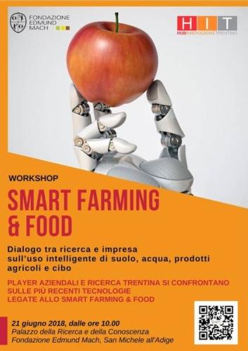 20180621-smart-farming-food-dialogo-tra-ricerca-e-imprese-nazionali-del-settore-agricolo-e-alimentare