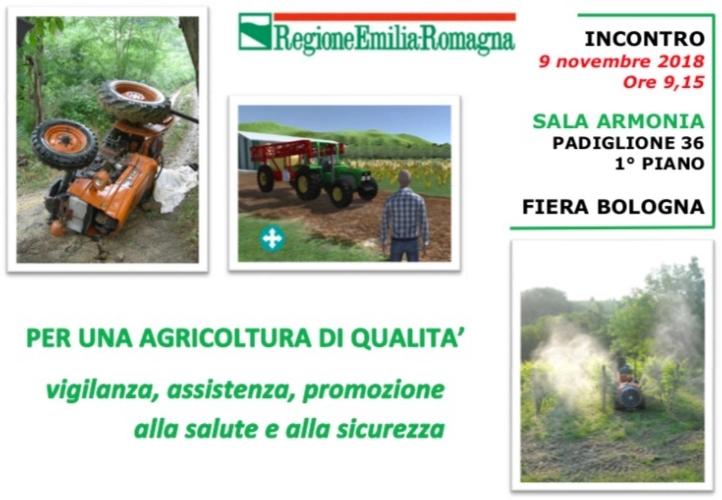 Per una agricoltura di qualità