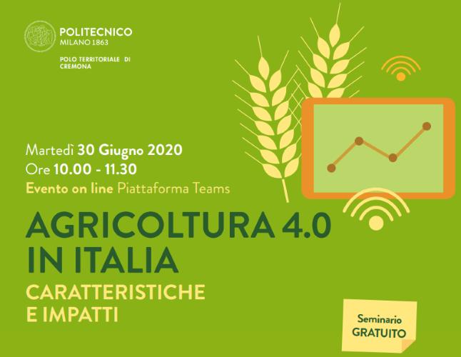 20200630-agricoltura-4-0-italia-politecnico