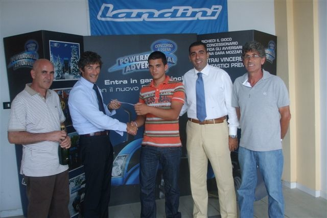 Consegna-premio-landini-powermondial-adventure