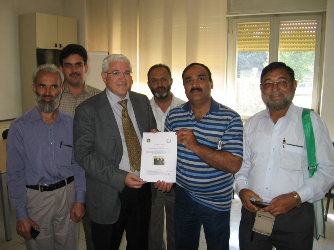 DelegazionePakistan+DirigentePontalti