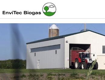 Envitec-biogas