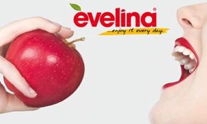 Evelina-mela-campBubblicita