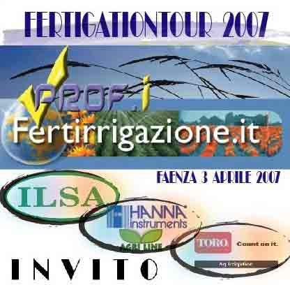 Fertigation Tour1