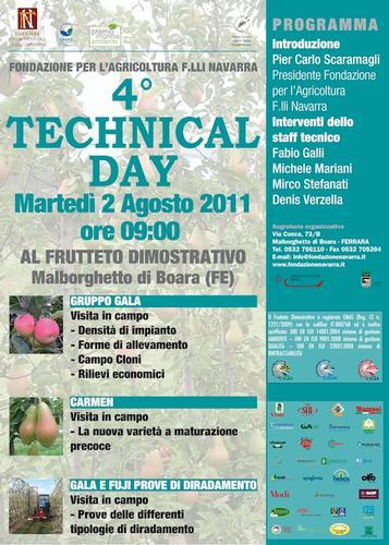 Fondazione-Navarra-technical-day-2011
