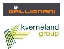 Gallignani-Kverneland-loghi