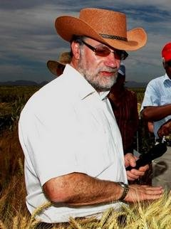 Hans-Joachim Braun - Director of CIMMYTs Global Wheat Program.jpg