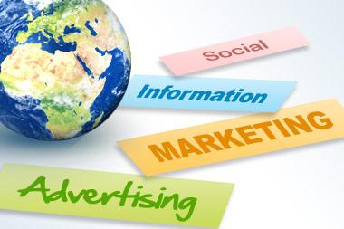Risultati immagini per pubblicità e marketing