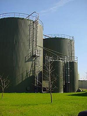 Impiant-biogas