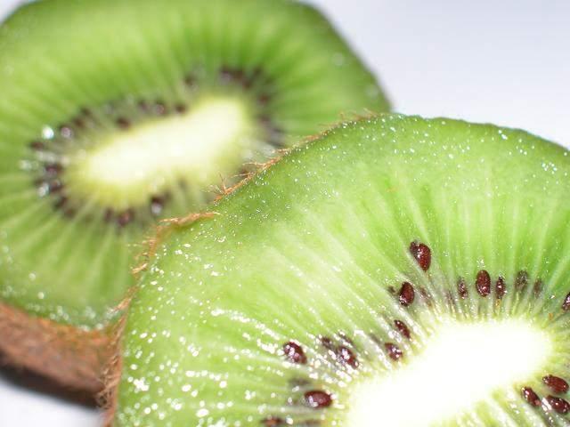 Il Kiwi, Alimentazione E Benessere