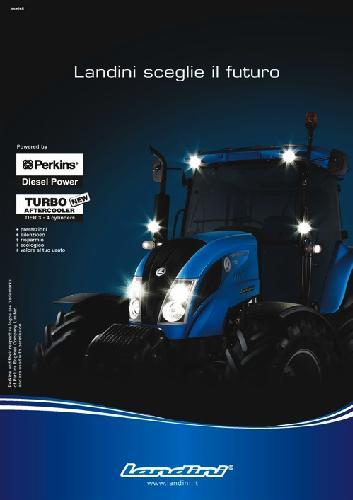 Landini-motore-after-cooler-Perkins