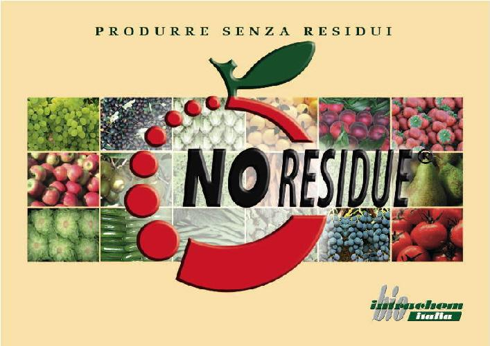 NoResidue-IT