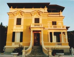 Villa-bottaro-silvano-d_orba-sede-evento-gobbi