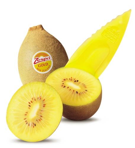Zespri gold quale futuro per il kiwi giallo for Kiwi albero