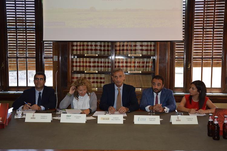 accordo-crea-peroni-tavolo-relatori-giu-2018-roma-fonte-alesssandro-vespa